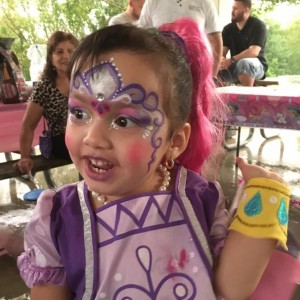 LT Parties - Face Painter / Outdoor Party Entertainment in Fort Lauderdale, Florida