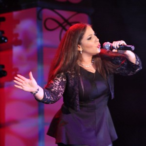 Luba Sabelle - R&B Vocalist in Los Angeles, California