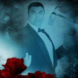 Luca the Italian Serenader from Rome - Opera Singer in Las Vegas, Nevada