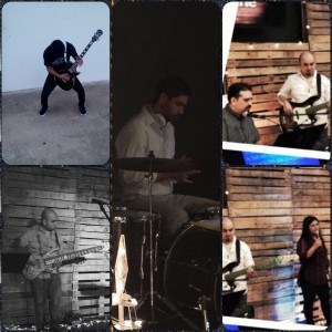 LUCAS band - Christian Band / Cover Band in Euless, Texas