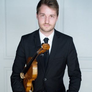 Lucas Brown, Violinist - Violinist in Orlando, Florida