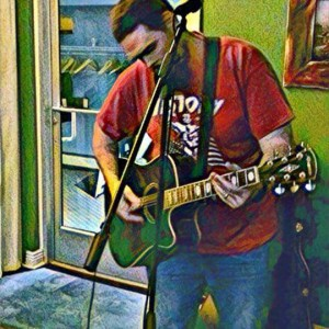 In the Key of B Minus - Singing Guitarist in Corry, Pennsylvania