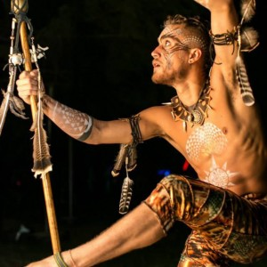 Lucas Reshi - Fire Performer / Fire Dancer in Oakland, California
