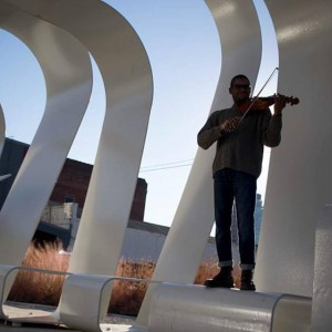Lucas The Violinist - Violinist in Winston-Salem, North Carolina