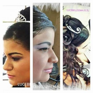 Lucebellisima Makeup Artist And Hair Stylest - Makeup Artist / Hair Stylist in Hialeah, Florida
