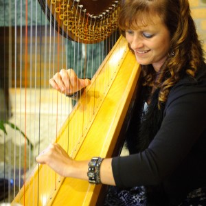 Lucia Marone, Harpist - Harpist in Sea Isle City, New Jersey