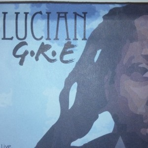 Lucian GRE - Singer/Songwriter in Boston, Massachusetts