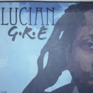 Lucian GRE - Singer/Songwriter in Boston, Massachusetts