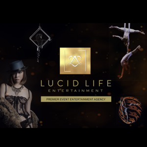 Lucid Life Entertainment - Acrobat / Body Painter in Los Angeles, California