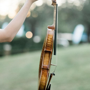 Violin for Weddings - Violinist in Vancouver, British Columbia