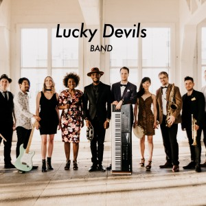 Lucky Devils Band - Cover Band / Salsa Band in Los Angeles, California