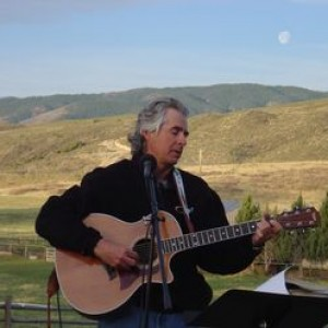 Lucky - Singing Guitarist / Gospel Singer in Laporte, Colorado