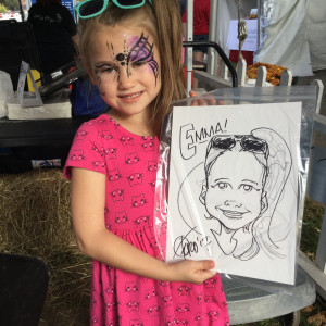 Lucky Star Event Entertainment - Caricaturist in Milford, Connecticut