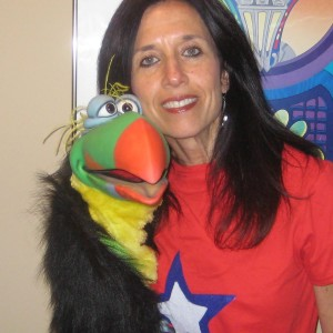Lucky Stars Puppets - Puppet Show / Children's Party Entertainment in Potomac, Maryland