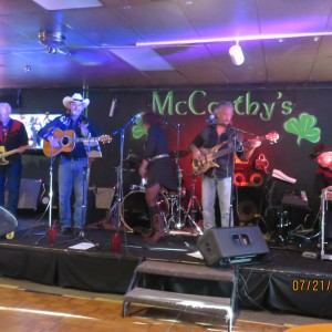 Lucky Tonight - Country Band in Parker, Colorado