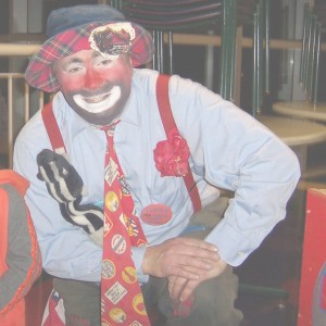 Lucky's Clowning and Balloon Twisting - Balloon Twister / Magician in Dayton, Ohio