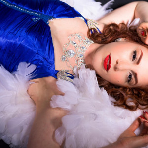 Lucy Buttons - Burlesque Entertainment in New York City, New York