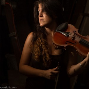 Ludovica Burtone - Acoustic Band in Brooklyn, New York