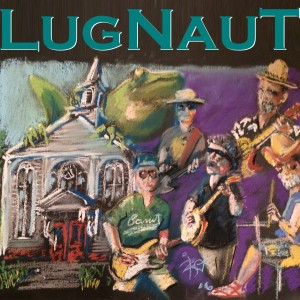 LugNauT - Americana Band in Coventry, Connecticut