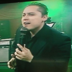 Luis Alejandro Show - Bolero Band in Houston, Texas