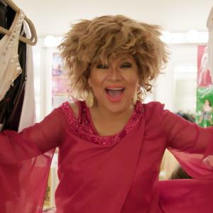 Luisa Marshall as Tina Turner