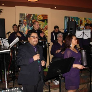 Luisito y su Sabor Latino - Salsa Band in Perth Amboy, New Jersey