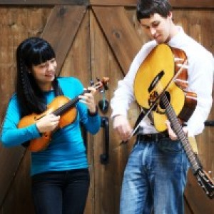 Luke and Sarah - Celtic Music in Halifax, Nova Scotia