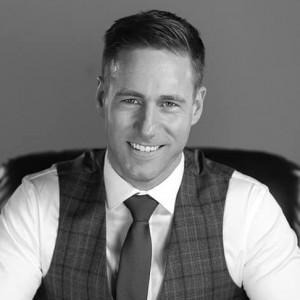 Luke Brady Speaker/Mind Reader - Mentalist / Corporate Magician in Los Angeles, California