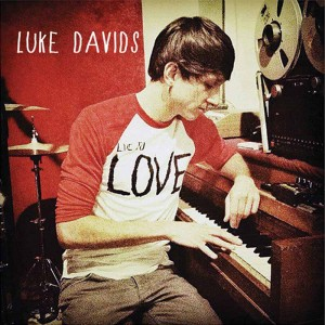 Luke Davids - Singing Pianist in Fairfield, Iowa