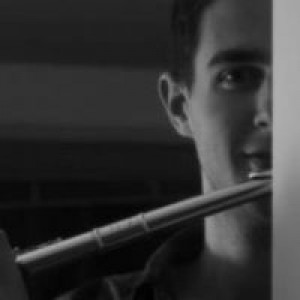 Luke Fitzpatrick - Flute Player in Fort Wayne, Indiana