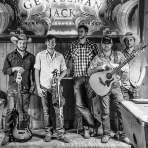 Luke Langford & 331 South - Country Band in Freeport, Florida