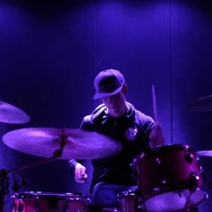 Luke Markham Group - Jazz Band in New York City, New York