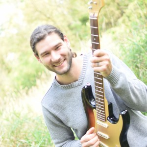 Luke Weeks Himself - Guitarist / Classical Guitarist in Brunswick, Ohio