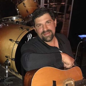 Luke Willette - Singing Guitarist / Acoustic Band in Suffolk, Virginia