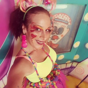 Lulu the facepainter - Face Painter in Jersey City, New Jersey