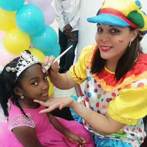 Lulus Fun Party Rentals - Face Painter / Party Rentals in Queens, New York