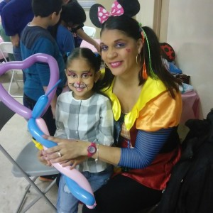 Lulu's Fun Party Rentals - Face Painter in Far Rockaway, New York