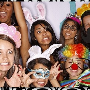 Lumber River Photo Booths - Photo Booths / Wedding Entertainment in Red Springs, North Carolina