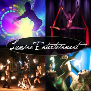 Lumina Entertainment LLC - Circus Entertainment / Contortionist in Denver, Colorado