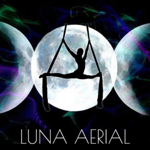 Luna Aerial Dance & Performance Team