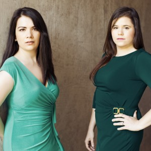 LUNA Duo - Classical Duo / Classical Ensemble in Chicago, Illinois