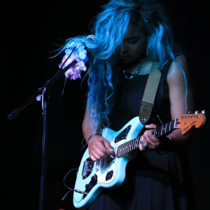 Luna - Singing Guitarist / Multi-Instrumentalist in Frederick, Maryland