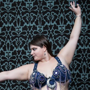 Luna Ketta's Temple Of The Crescent Moon - Belly Dancer in York, Pennsylvania