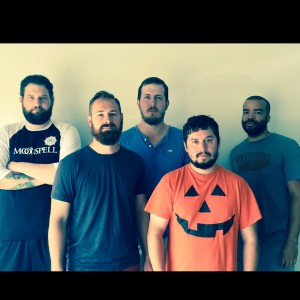 Luna Royale - Rock Band / Alternative Band in Fort Worth, Texas