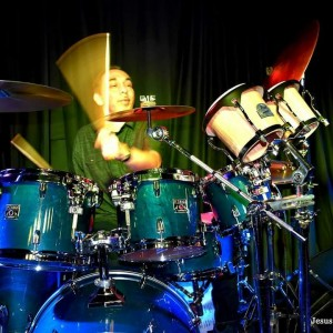 Rene The Drummer - Drummer in San Antonio, Texas