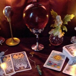 Lunar Spectrum - Psychic Entertainment / Tarot Reader in North Reading, Massachusetts