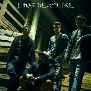 Lunas de octubre - Indie Band in Fort Worth, Texas