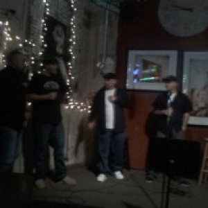 Lunatic Driven - Hip Hop Group / Rap Group in Kemp, Texas