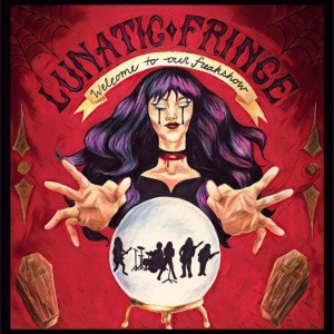 Lunatic Fringe - Heavy Metal Band in Carlstadt, New Jersey