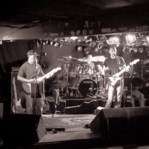 Lunatics Anonymous - Classic Rock Band in Sioux Falls, South Dakota